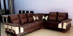 Italian design l SHAPE sofa