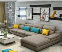 New look sofa set
