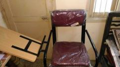 New unused study chair