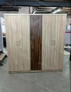 New 5 Door Wardrobe with warranty