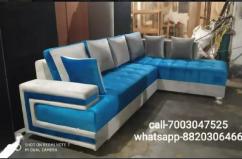 Modern L sofa at low price