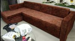 L sofa at cost rate