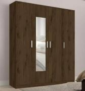 New Platinum 4 door wardrobe