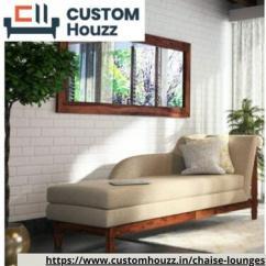 Comfortable Chaise Lounge Sofa