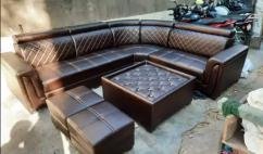 Florida L shape sofa