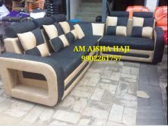 Moving sofa sets