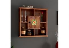 Looking for wooden kitchen shelves