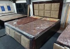 Brand new Designer Double Bed
