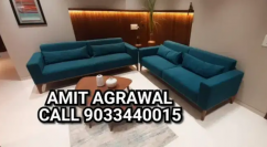 Premium Italian model brand new sofa set