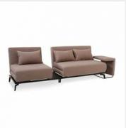 Double Sofa Cum Beds
