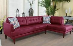 FANTASTIC l pattern sofa