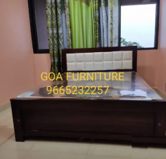 Bed frm factory goa
