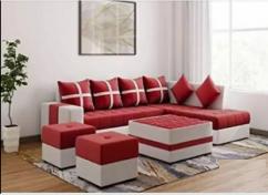 Balolia Lifestyle New Exclusive Sofa Set