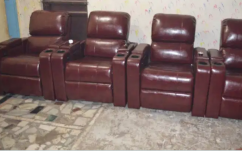 Latest and Luxury Recliner Sofa, Brand New Revolving Recliners Sofas