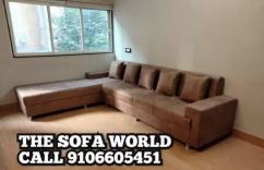 Elentra model longer cum sofa