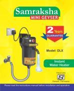 Samraksha geyser