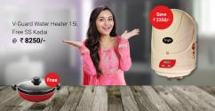 Water Heater Online Shopping- Sathya