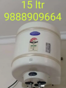 Brand new hot water Gyser 15 ltr