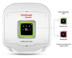 Select Best  Water Heaters in India by Hindware