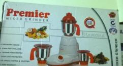 Used Mixer Grinder Available