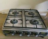 Used Sunflame Gas Stove Available