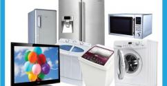 shop for home appliances online in Sathya