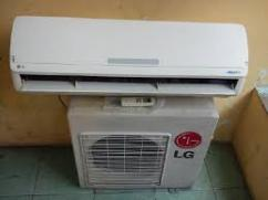 Split AC in Superb Condition