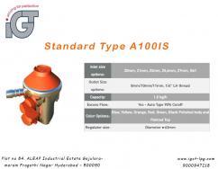LPG gas regulator manufacturers in india