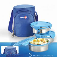 Lunch Box, Diner Set, Stainless Steel, Electric Lunch Box