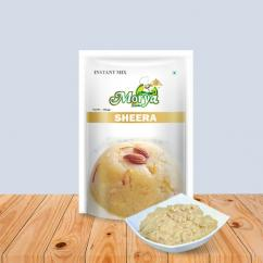 Morya Foods Sheera 200gm Rs 55.00