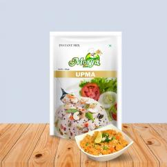 Morya Foods Upma 200gm Rs 55.00