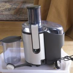 Very Less Used Juicer Available