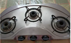 Planet Gas Stove
