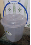 20 litter tumbler ( fix price)