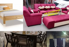 Pepe Brand new sofas