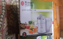 sealed Juicer russelhobs for extraction of juice