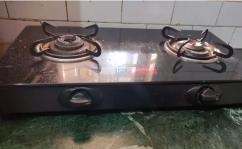Prestige 2 burner Gas stove