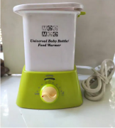 New MEEMEE Baby Bottle and Food Warmer