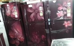 Colorful fridges for sale