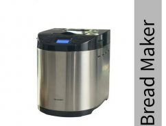 Automatic function Bread Maker