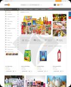 iTech Grocery Shop Script v2.00