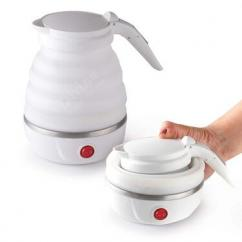 Best Silicon Electric Tea Kettle for Home