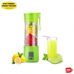 Rechargeable Portable Electric Mini Usb Juicer Bottle Blender