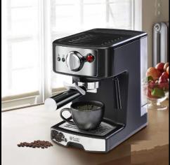 Coffee Machines 15 Bar Pressure Pump