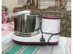 Rarely used 2 ltrs Wet Grinder for Sale