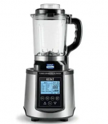 Kent Turbo Grinder and Blender with Heating Function
