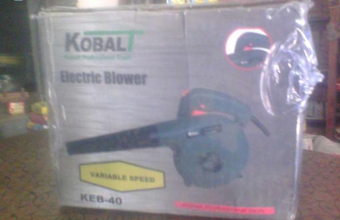 Kobalt electric blower for sale
