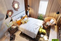 Bedroom Concept by Magnon India