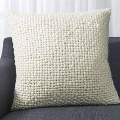 Designer Cushions In White Color Available