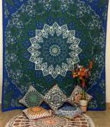 Mirraw introducing Mandala Wall Tapestries at Cheap Rates